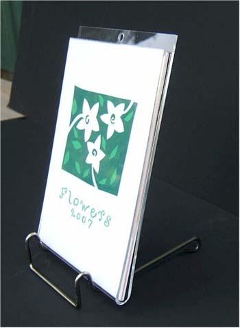 2010 flower calendar